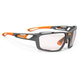 Rudy Project Sintryx Glasses Pyombo Matte - ImpactX Photochromic 2 Red